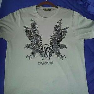 Roberto Cavalli Men's tee-shirt